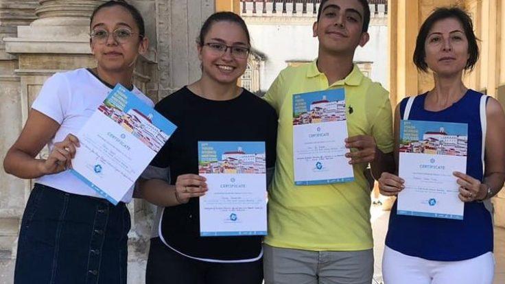 Uluslararası INSPO Proje Yarışması